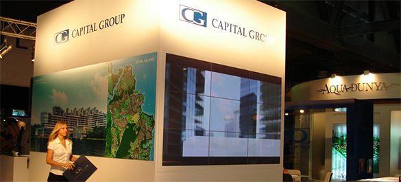 Capital Group может стать техническим заказчиком и подрядчиком в ЖК «Марьино Град»