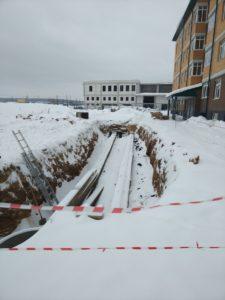 15.03.18 обход строительной площадки.