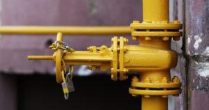 Cогласовано место врезки в магистральный газопровод