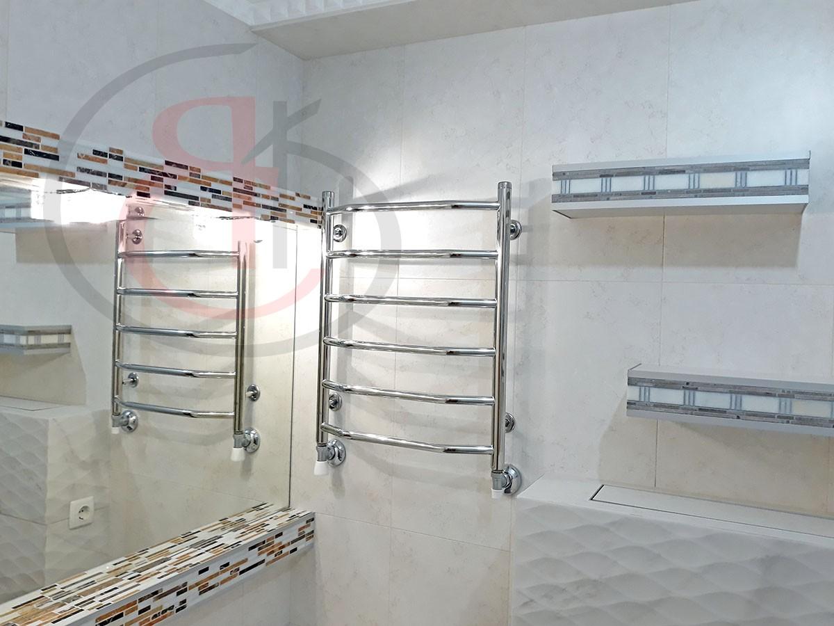 Дизайн ванной комнаты. Важные детали при составлении
