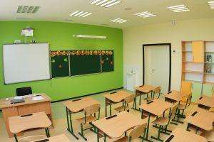 Школа в пос. Марьино (ТиНАО) «подрастет» на 300 мест