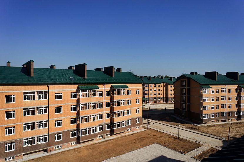 На сегодняшний день на корпусах второй и третьей очередей ЖК «Марьино Град» задействовано 320 строителей